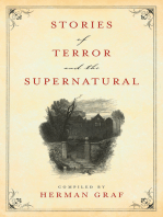 Stories of Terror and the Supernatural