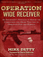 Operation Wide Receiver