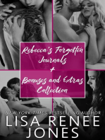 Rebecca's Forgotten Journals + Bonuses and Extras Collection