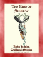 THE BIRD OF SORROW - A Turkish Folktale