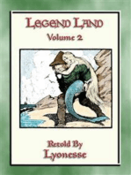 LEGEND LAND Vol. 2 - 15 legends from England's West country