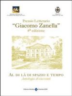 """Premio Letterario """"Giacomo Zanella"""" 4° Edizione"""