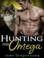 Hunting His Omega