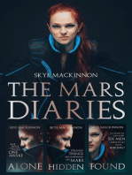 The Mars Diaries
