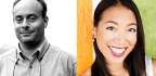 Newsroom Moves For NPR's Elise Hu and Anthony Kuhn