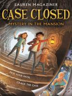 Case Closed #1