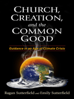 Church, Creation, and the Common Good