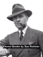 Eleven Books