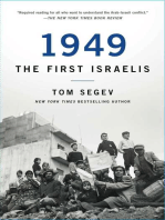 1949 the First Israelis
