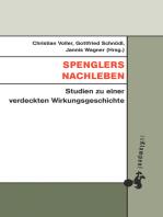 Spenglers Nachleben