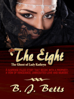 The Eight (The Ghost of Lady Kathryn Series Book 1)