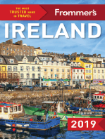 Frommer's Ireland 2019