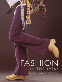 Fashion in the 1970s