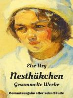 Nesthäkchen - Gesammelte Werke