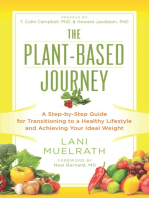 The Plant-Based Journey