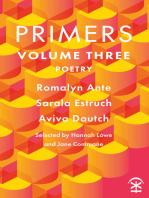 Primers Volume 3