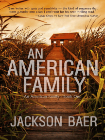 An American Family: An American Family, #1