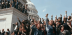Social Movements Are Much More Partisan Than They Used to Be