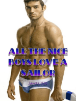 All the Nice Boys Love a Sailor