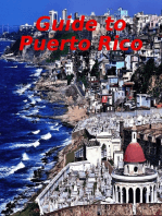 Guide to Puerto Rico