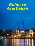 Guide to Azerbaijan
