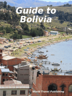 Guide to Bolivia