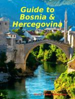 Guide to Bosnia & Hercegovina