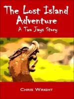 The Lost Island Adventure