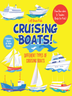 Cruising Boats! Different Types of Cruising Boats