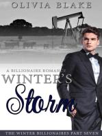 Winter's Storm