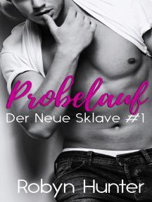 Probelauf (Der Neue Sklave #1)