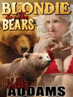 Blondie & The Bears