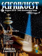 Scifaikuest August 2018