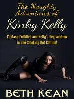The Naughty Adventures of Kinky Kelly