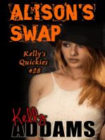 Alison's Swap