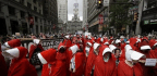 How The Handmaid's Tale Dressed Protests Across The World
