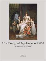 Una Famiglia Napoletana nell'800