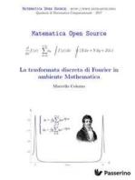 La trasformata discreta di Fourier in ambiente Mathematica