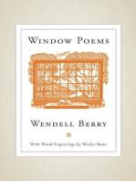 Window Poems