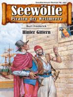 Seewölfe - Piraten der Weltmeere 451