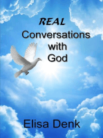 Real Conversations With God