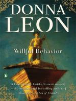 Willful Behavior