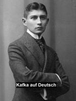 Kafka auf Deutsch