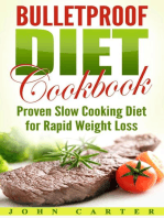 Bulletproof Diet Cookbook