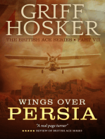 Wings Over Persia
