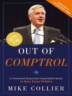 Out of Comptrol