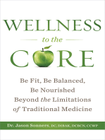Wellness to the Core