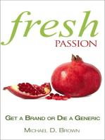 Fresh Passion