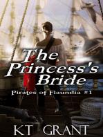 The Princess's Bride (Pirates of Flaundia #1)