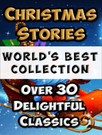 Christmas Stories and Fairy Tales for Children - World's Best Collection